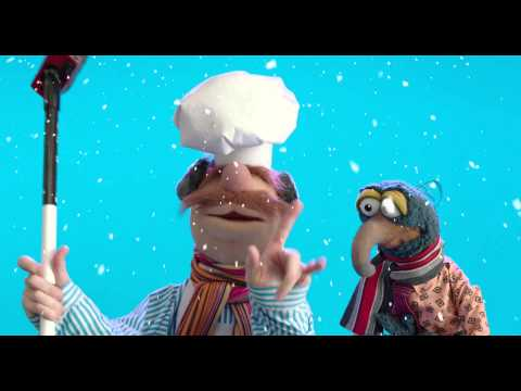 Muppets Most Wanted (Viral Video 'Curling at the Winter Games')