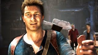 CROSS COUNTRY | Uncharted 4 - Part 4