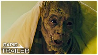 HOWLING VILLAGE Trailer (2021) Horror Movie From The Creator Of The Grudge