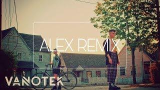 Vanotek   Cherry Lips Feat. Mikayla (Alex Remix)