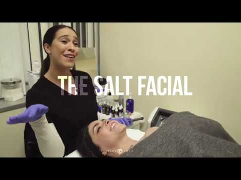 The SaltFacial