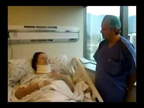 Osteocondrosis piernas hinchadas