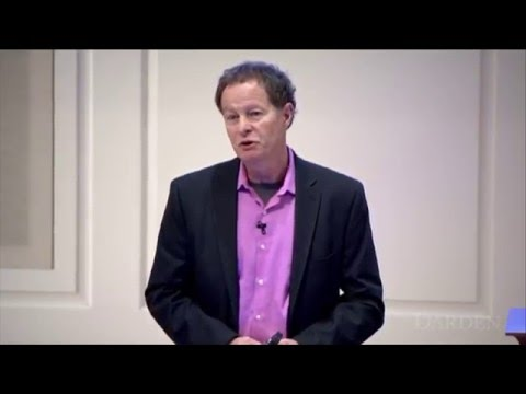 Conscious Leadership: John Mackey, Whole Foods Market