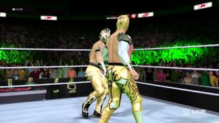 wwe-2k16-9-mins-gameplay-video-feat-stone-cold-jake-the-snake-lesnar-rollins-lucha-dragons-a-more