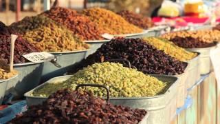 Silk Road Tour 10 - Turpan - Abigail Washburn & The Village