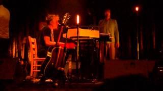 Yann Tiersen - A Midsummer Evening (en vivo)