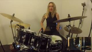 Deep Purple - You Fool No One - Drum Cover