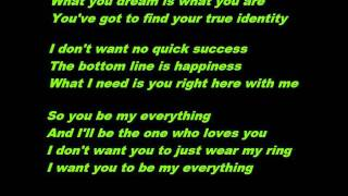 Steve Wariner - You Be My Everything