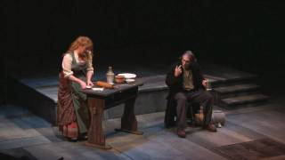 Cygnet Theatre - Sweeney Todd - Worst Pies in London