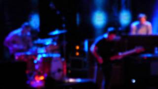 "Death Cab for Cutie - ""Portable Television"" live at the Mann in Philadelphia 8/5/11"
