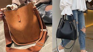 Best Leather Handbags For Ladies   Top 5 Shoulder Bag