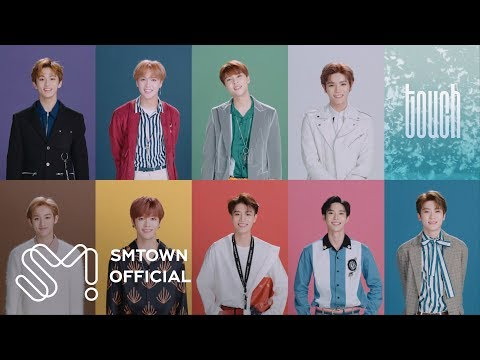 NCT 127 - TOUCH