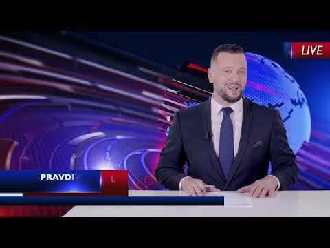 Michal Kavalčík - Pravdivé zprávy