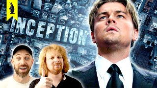 INCEPTION: A Game Changer? - The Good, The Bad & The Brilliant