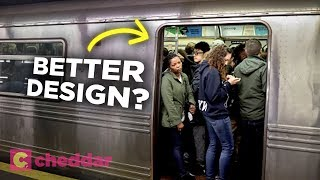 Could This Subway Car Save NYC Transit? - Cheddar Explains