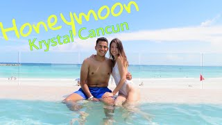 Krystal Cancún, Cancun