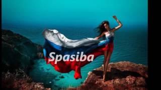 Robbie Williams Party Like a Russian (lyrics)