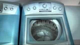 Programación Manual Lavadora Mabe Aqua Saver
