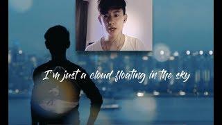"Denis Ten ""Cloud in the sky"" instrumental, lyrics"