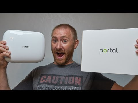 The Best WiFi Router? – Portal WiFi Router / Mesh System Review