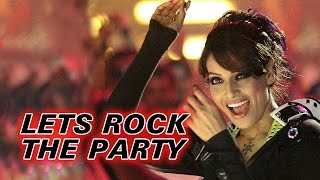 Lets Rock The Party (Official Video Song)   Aa Dekhen Zara