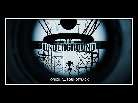 Portal - The Underground Soundtrack - Pit Song (work-in-progress)