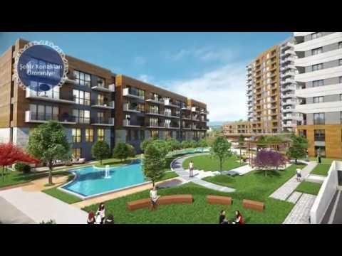 Mutlu Evler Türkiye Şehir Konakları Reklam Filmi