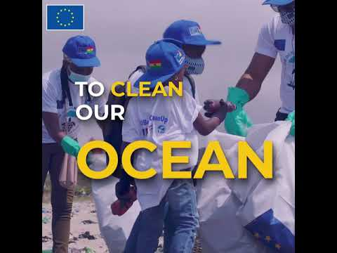 #EUBeachCleanUp 2020 (Wrap-up Video)