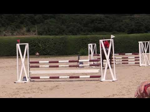 3ª Fase Copa Navarra de Saltos Añezcar 270621 Video D