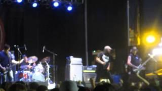 D.R.I. Manifest Destiny - Punk Rock Bowling Fesitval 2013