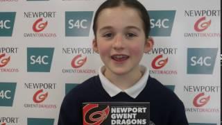 Ysgol y Castell video 2