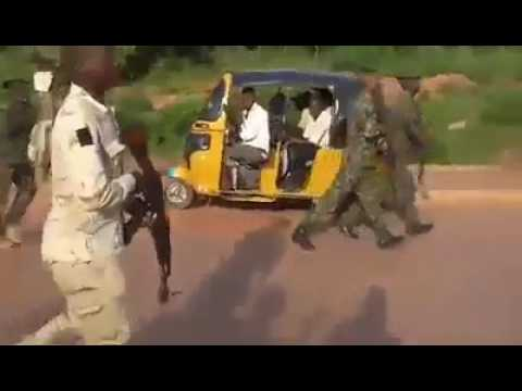 Full video Nnamdi Kanu visit to Ebonyi, the untold story
