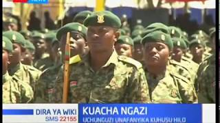 Katibu na mkurugenzi mkuu wa NYS wajiondoa kutoa nafasi kwa uchunguzi wa sakata ya Sh9 bilioni