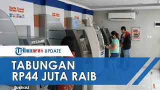Berkedok Program Undian Bank, Dalam Waktu 11 Menit Uang Nasabah di Jombang Sebanyak Rp44 Juta Raib