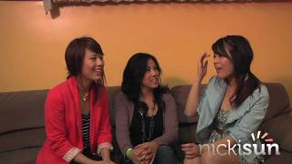 Now You Know: Jayesslee (Janice & Sonia Lee) Interview