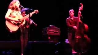 Ani DiFranco at Kalamazoo State Theatre