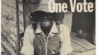 One Man One Vote