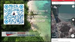 Phân Tích Tiềm Năng Đầu Tư Thung Lũng Xanh Phú Quốc, Nằm Phía Nam Đảo Ngọc Phú Quốc