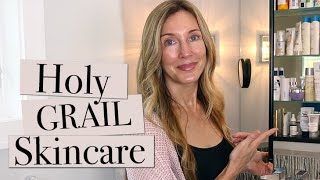 Top 5 Holy Grail Anti-Aging Skincare Products!