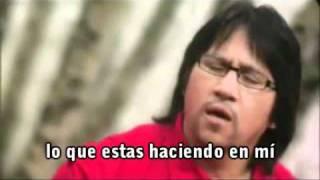 Roberto Orellana - Ungeme con Letra