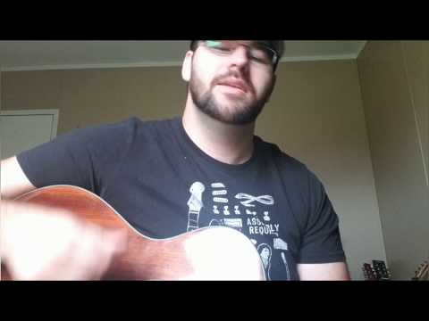 Luke Combs- What You See is What You Get (cover)
