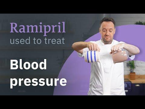 Prevencija hipertenzije injekcija