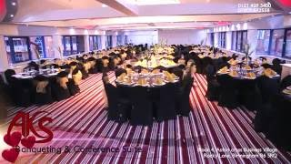 Aks Banqueting & Conference Suite