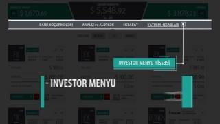 InvestTOR platforması