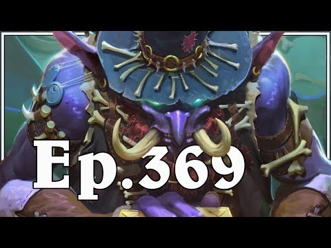 Funny And Lucky Moments - Hearthstone - Ep. 369