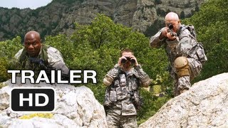 Soldiers of Fortune Official Trailer #1 (2012) - Christian Slater, Sean Bean Movie HD