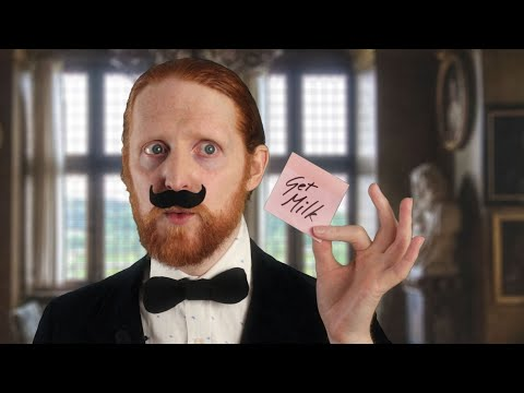 Kdybyste měli Poirota za spolubydlícího