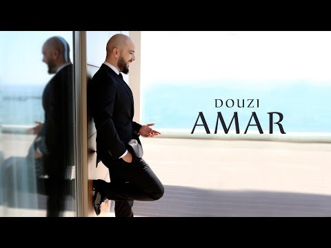 Douzi - AMAR ( Exclusive Music Video )   (الدوزي - امر (فيديو كليب حصري