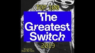 The Greatest Switch 2019 TOP 100