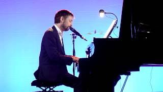 The Divine Comedy/Neil Hannon - When The Lights Go Out... (Manta, Guimarães, 7 Setembro 2013)